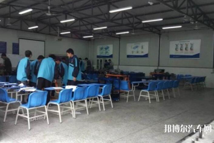 四川交通运输汽车职业学校温江校区2019年报名条件、招生对象