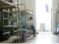 四川科技汽车职业学院团结校区宿舍条件