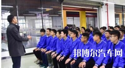 四川科技汽车职业学院天府校区是几专