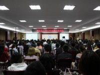 四川南充广播电视汽车大学2019年招生计划