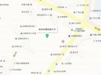 四川南充广播电视汽车大学地址在哪里