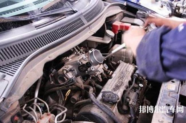 四川蓬溪汽车中等职业技术学校招生办联系电话