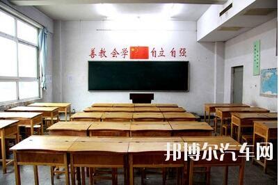 重庆建材技工汽车学校2019年报名条件、招生对象