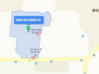 贵阳第五职业汽车学校地址在哪里