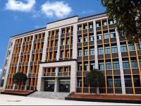重庆工贸高级技工汽车学校2019年招生录取分数线