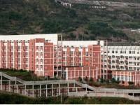 重庆经济贸易汽车学校2019年招生录取分数线