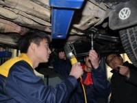 重庆聚英技工汽车学校2019年报名条件、招生对象