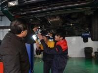重庆聚英技工汽车学校招生办联系电话