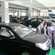 贵州电子信息汽车高级技工学校