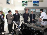 黔西南理工职业汽车技术学校2019年报名条件、招生对象