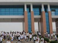 福泉职业高级汽车中学2019年计划