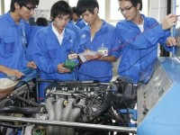 山东煤炭工业汽车学校有哪些专业