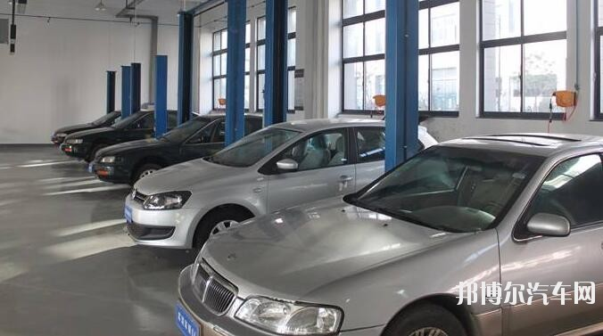 济南历城第二汽车职业中等专业学校报名条件、招生对象