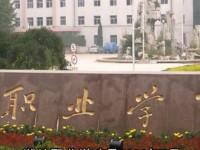 潍坊汽车职业学院奎文校区2020年招生录取分数线