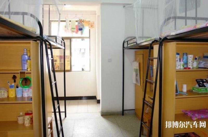 聊城汽车职业技术学院宿舍条件