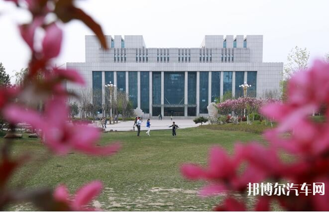 聊城汽车职业技术学院网站网址