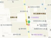 石家庄法商中等汽车专业学校地址在哪里