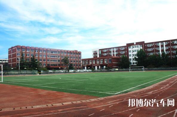 石家庄经济汽车职业学院是几专