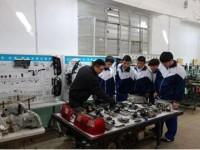 石家庄科技经贸中等汽车专业学校招生办联系电话