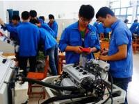 石家庄科技经贸中等汽车专业学校网站网址
