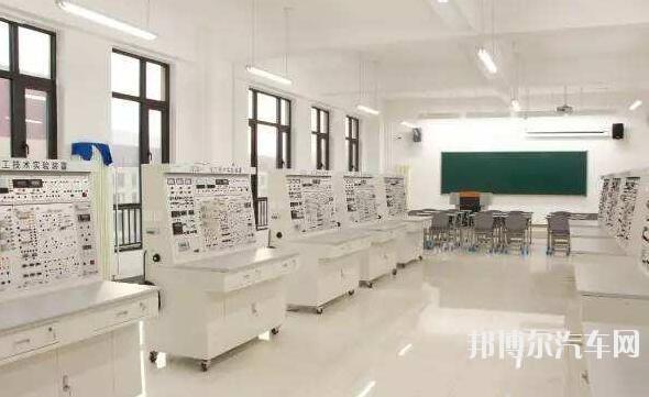 唐山科技中等汽车专业学校报名条件、招生对象