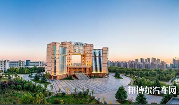 河南工程汽车学院招生办联系电话
