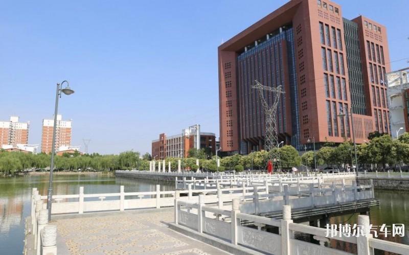 河南科技学院新科汽车学院招生办联系电话