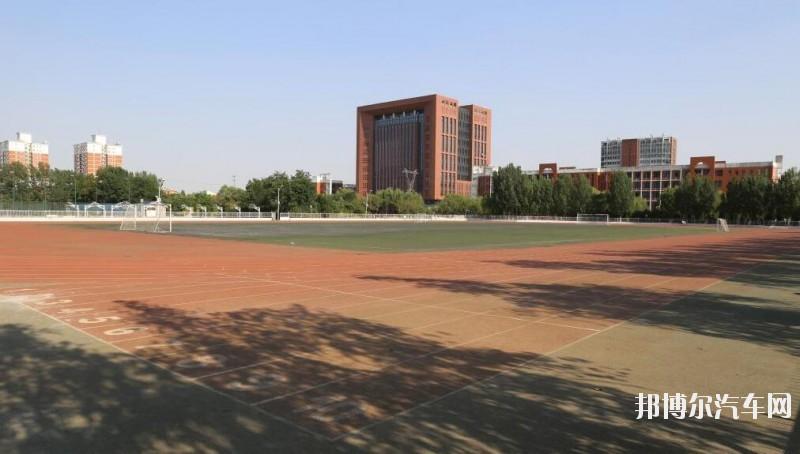 河南科技学院新科汽车学院网站网址