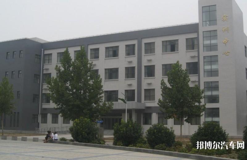 河南林业汽车职业学院网站网址