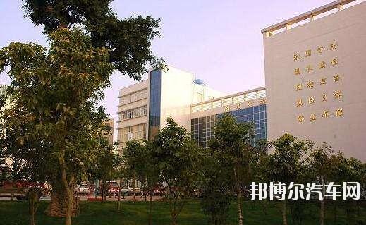云南国土资源职业汽车学院2019年报名条件、招生要求、招生对象