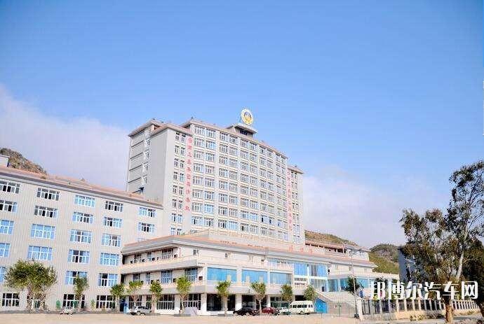 云南三鑫职业技术汽车学院2019年有哪些专业