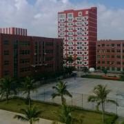 海南科技职业汽车学院