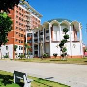 海南职业技术汽车学院