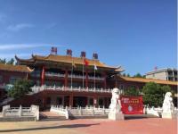 阜阳科技职业汽车学院2019年宿舍条件