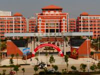 赣西科技职业汽车学院2019年宿舍条件