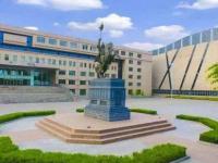 呼和浩特职业汽车学院历年招生录取分数线