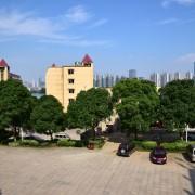 华东交通大学理工汽车学院