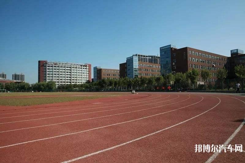 济宁职业技术汽车学院地址在哪里