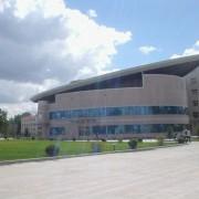 佳木斯职业汽车学院