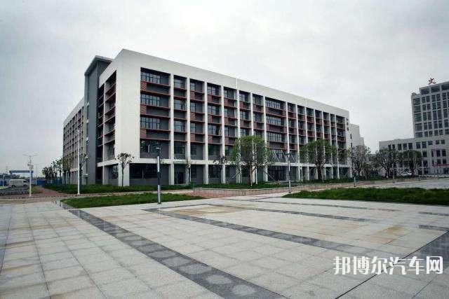 江汉大学文理汽车学院2019年报名条件、招生要求、招生对象