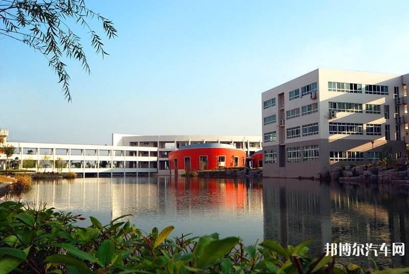 江门职业技术汽车学院2019年报名条件、招生要求、招生对象