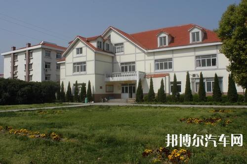 江阴汽车职业技术学院2019年报名条件、招生要求、招生对象