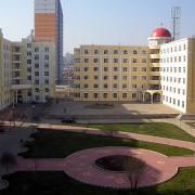 牡丹江汽车大学