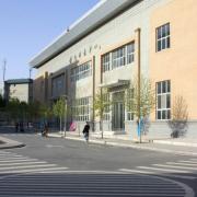 三门峡职业技术汽车学院
