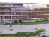 沙洲汽车职业工学院地址在哪里