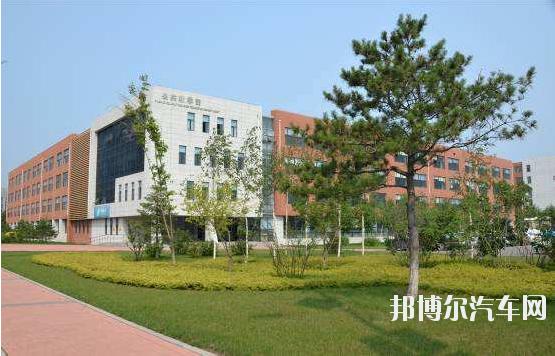 松原职业技术汽车学院2020年招生代码