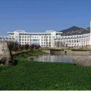 泰山职业技术汽车学院