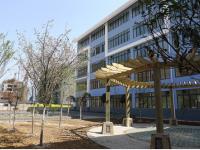 荥经县职业高级汽车中学2020年招生办联系电话