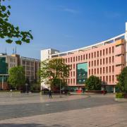 咸宁职业技术汽车学院