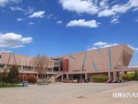 咸阳职业技术汽车学院2020年报名条件、招生要求、招生对象